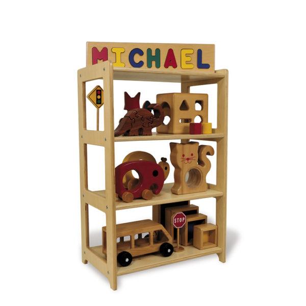 Toys Storage Rack