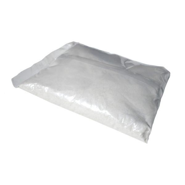 5 lbs White Sand